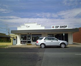 Uniting Church Opportunity Shop - ACT Tourism