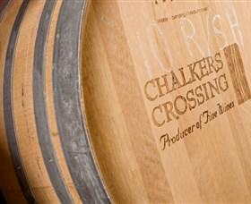 Chalkers Crossing Winery - ACT Tourism