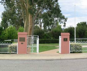 Japanese and Australian War Cemeteries - ACT Tourism