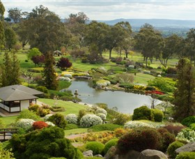 Cowra Japanese Garden and Cultural Centre - ACT Tourism