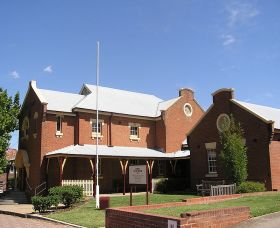 The Cowra Heritage Walk - ACT Tourism