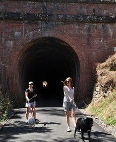 Cheviot Tunnel - ACT Tourism