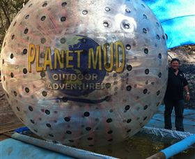 Planet Mud Outdoor Adventures - ACT Tourism