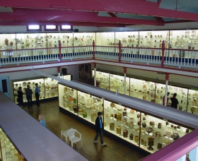 National Museum of Australian Pottery