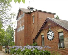Murray Breweries - ACT Tourism