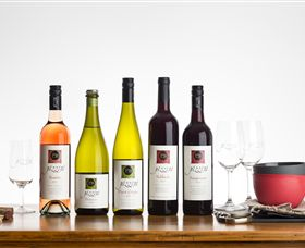 Pizzini Wines King Valley - ACT Tourism