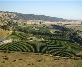 Lerida Estate Winery and Restaurant - ACT Tourism