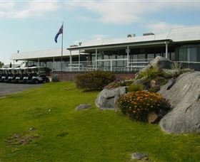 Tenterfield Golf Club - ACT Tourism
