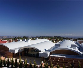 Blue Mountains Cultural Centre - ACT Tourism