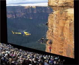 The Edge Cinema - ACT Tourism