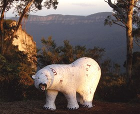 Lost Bear Gallery - ACT Tourism