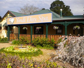 Yindi Day Spa - ACT Tourism
