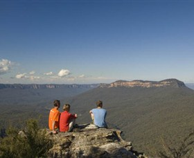Mount Solitary - ACT Tourism