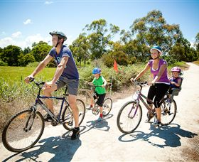 Great Southern Rail Trail - ACT Tourism