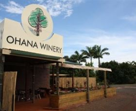 Ohana Winery and Exotic Fruits - ACT Tourism
