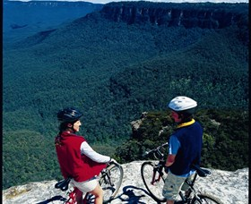 Andersons Fire Trail - ACT Tourism