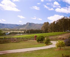 Catherine Vale Wines - ACT Tourism