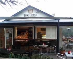 Bakehouse on Wentworth Springwood - ACT Tourism