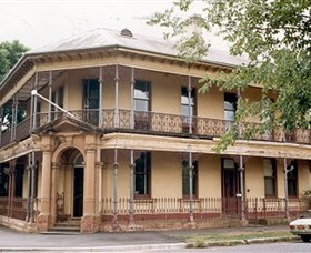 Singleton Heritage Walk - ACT Tourism