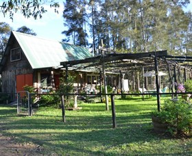 Wollombi Wines - ACT Tourism