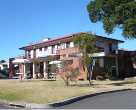 Hotel Oaks - ACT Tourism