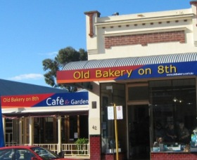 The Old Bakery on Eighth Gallery