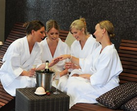 The Spa at Chateau Elan Hunter Valley - ACT Tourism