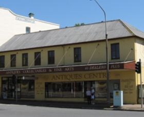 Mittagong Antiques Centre