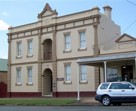 Dungog Historical Museum - ACT Tourism