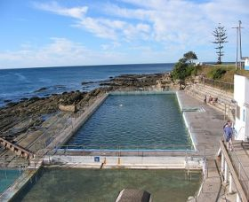 The Entrance Ocean Baths