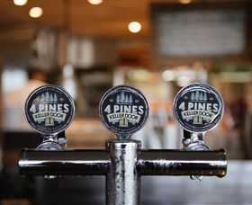 4 Pines Brewing Company - ACT Tourism