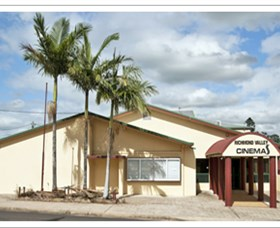 The Kyogle Community Cinema - ACT Tourism