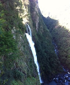 Ellenborough Falls - ACT Tourism