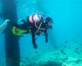 Shellharbour Scuba  Photography Centre - ACT Tourism