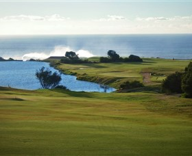St. Michael's Golf Club - ACT Tourism