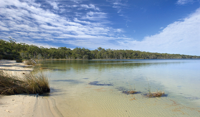 Conjola National Park - ACT Tourism
