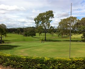 Logan City Golf Club - ACT Tourism