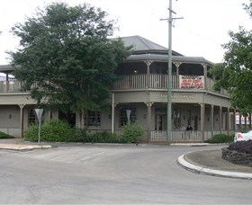 The Hotel Cecil - ACT Tourism