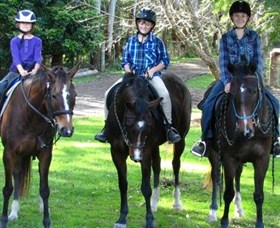 Kings Creek Saddle Club - ACT Tourism