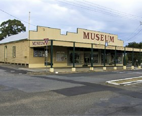 Manning Valley Historical Society and Museum - ACT Tourism