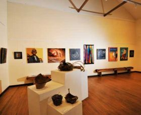 Blue Knob Hall Gallery and Cafe - ACT Tourism