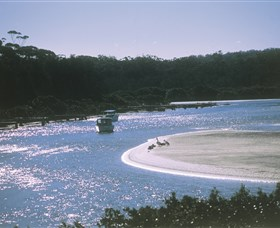 Jack Buckley Memorial Park and Picnic Area - Tomakin - ACT Tourism