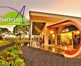 Artisans On The Hill - ACT Tourism