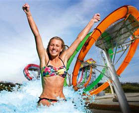 Wet'n'Wild Gold Coast - ACT Tourism