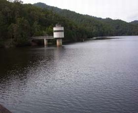 Clarrie Hall Dam - ACT Tourism