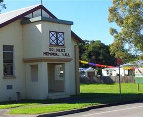Cundletown and Lower Manning Historical Society Inc - ACT Tourism