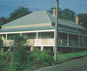 Maclean Stone Cottage and Bicentennial Museum - ACT Tourism