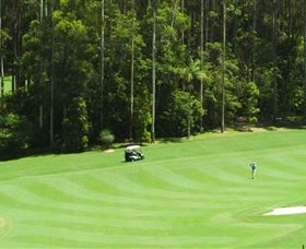 Bonville Golf Resort - ACT Tourism