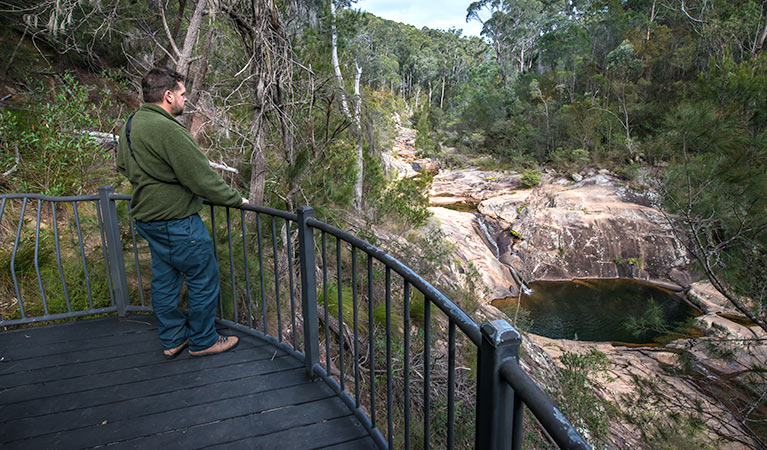 Biamanga National Park - ACT Tourism