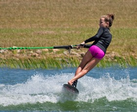 Stoney Park Waterski Wakeboard Park - ACT Tourism